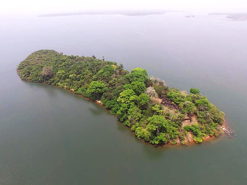 Bunce-Island