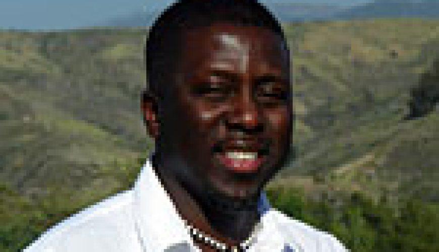Ahmed Koroma