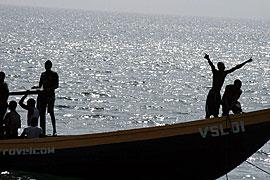 VSL Boat Launch