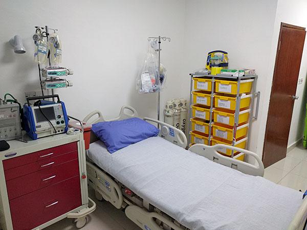 Impressive Aspen Healthcare opens in Sierra Leone